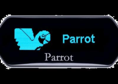 Manos Libres Parrot MK-9100