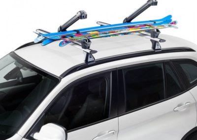 Ski Rack 4 Cruz